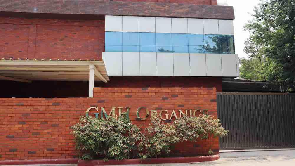 GMH group